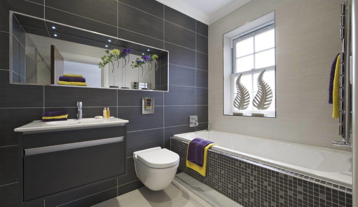 Comment r nover sa salle de bain avec des produits de qualit deco in - Renover sa salle de bain ...