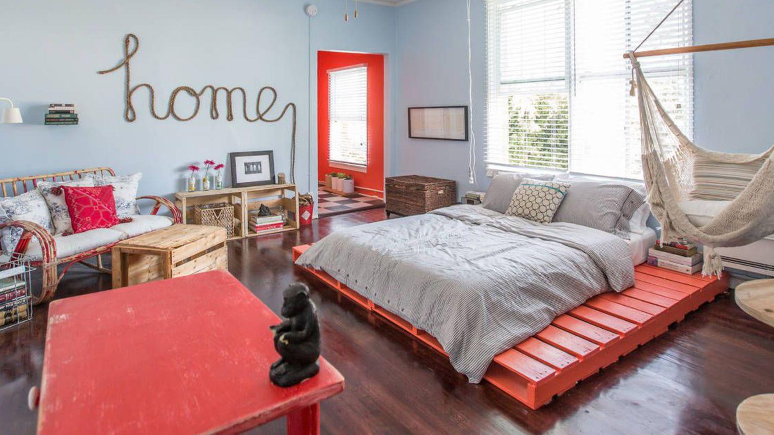 Comment choisir son papier peint et ses tableaux pour d corer son appartement deco in for Decorer son appartement