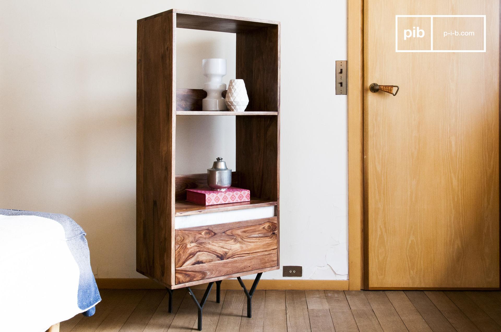 Les meubles vintage la grande tendance du moment deco in - Les meubles du luc ...