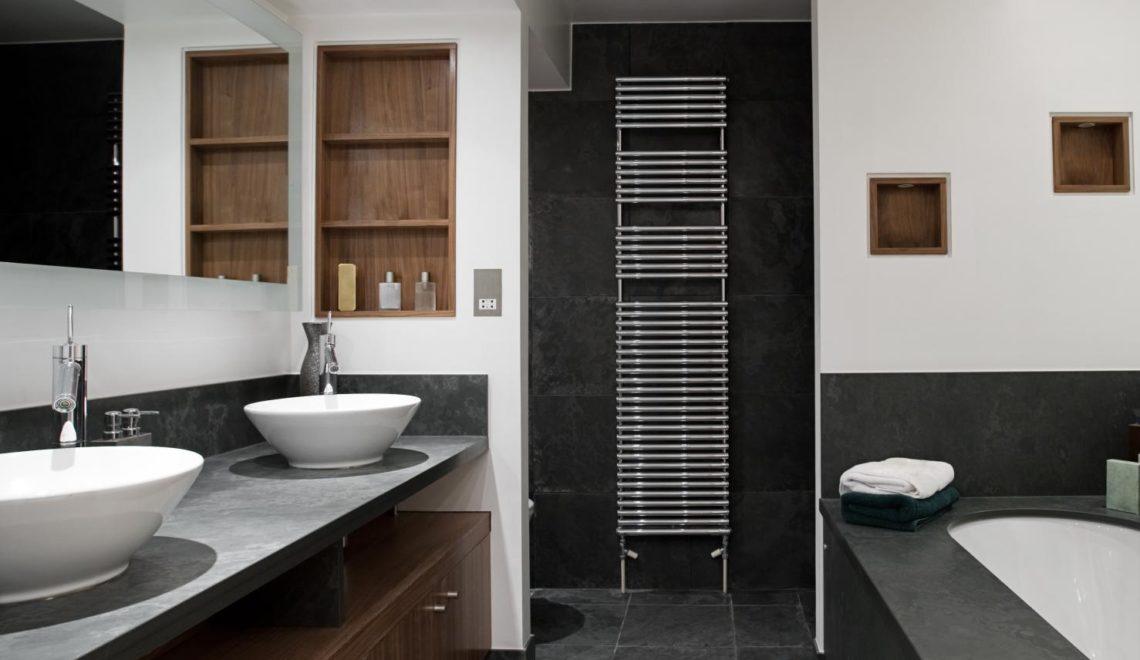 Cuisine et salle de bain comment r ussir l ameublement de ces espaces d - Cuisine et salle de bain ...